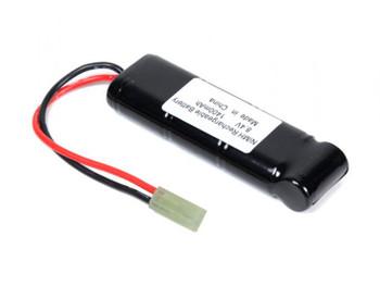 8.4V 1400mAh NiMH Mini Battery