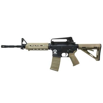 Classic Army M4 MOE Carbine Sportline Tan