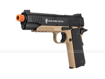 Elite Force 1911 Tactical CO2 Airsoft Pistol