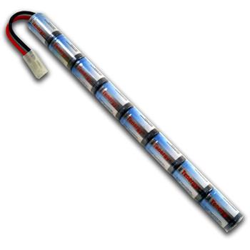 Tenergy 9.6v 1600mah NiMH Mini Stick Battery