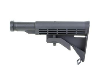 Echo1 M4 6 Position LE Stock w/ Buffer Tube
