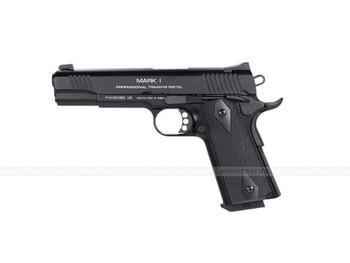 KWA 1911 MK1 PTP NS2 Gas Blowback Pistol