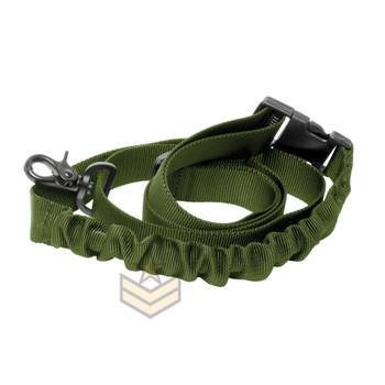 G&G Single Point Bungee Sling - OD Green