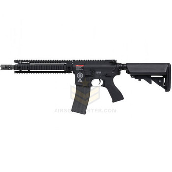 Socom Gear PWS MK110 Ras Black