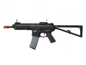 Elite Force M4 PDW K Airsoft AEG Rifle - Full Metal