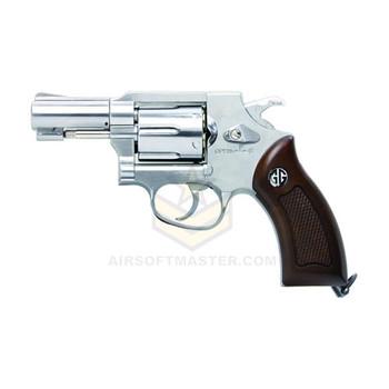 G&G G731 Revolver Silver