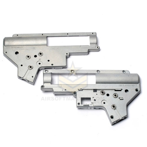 G&G MP5/EGM Gearbox Shell