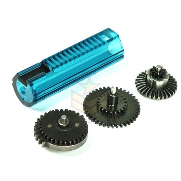 Echo1 MAX Series Standard Torque 18:1 Ratio Gear Set With Piston