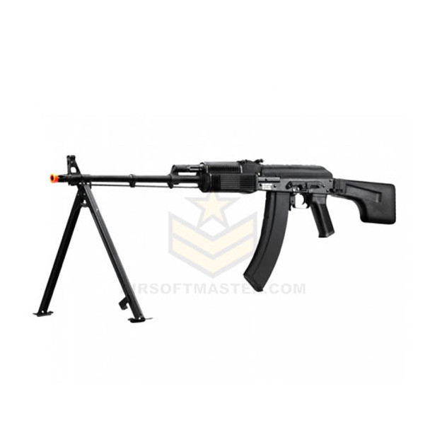 Echo1 Red Star AK74 Offensive Machine Gun (O.M.G) Full Metal AEG