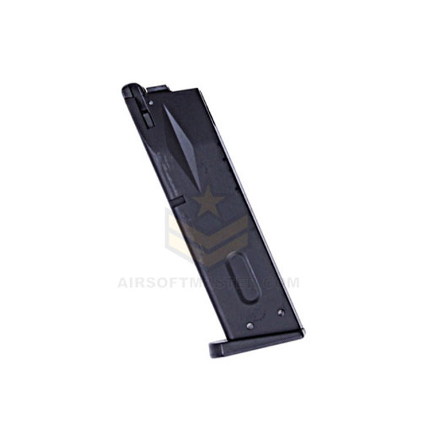 WE Tech 24RD M9 GBB Pistol Magazine