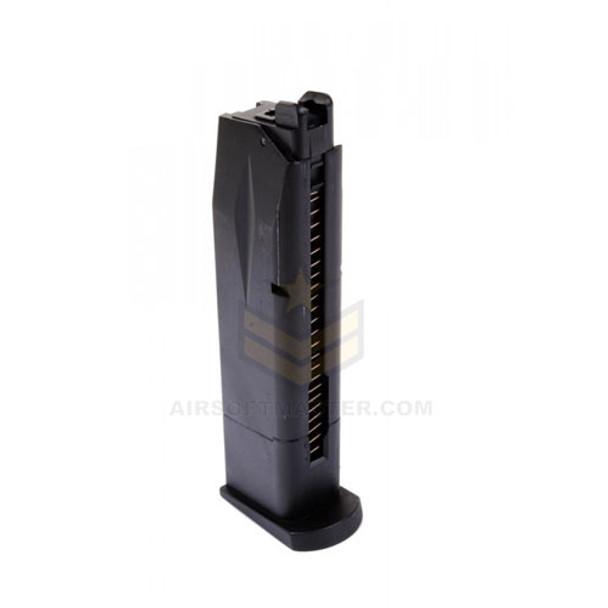 WE Tech P226 25RD GBB Pistol Magazine