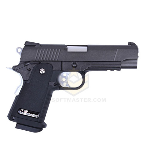 WE Tech 3.8 Baby HI-CAPA - Bravo