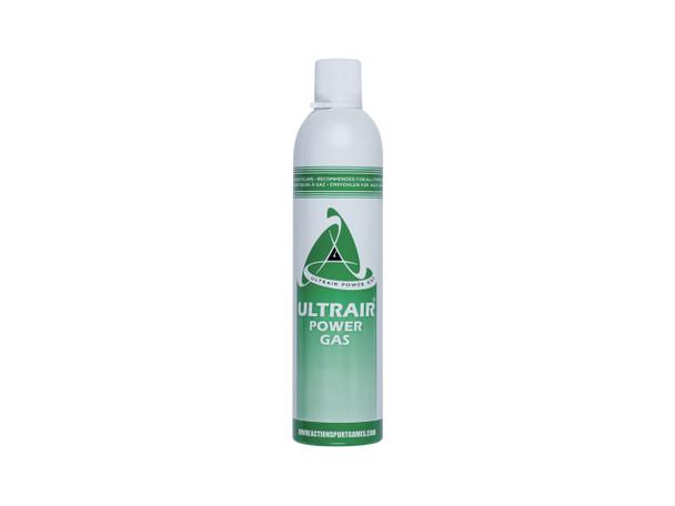 Green Gas Ultrair Power 570ml