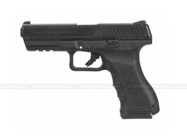 KWA ATP-LE GBB Pistol Black