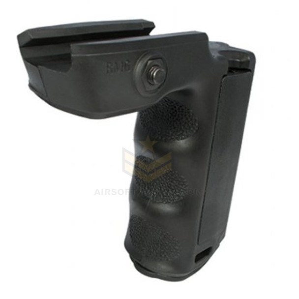 MFT React Magwell Grip - Black