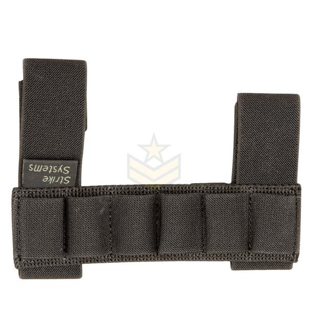 ASG Stryke System Shotgun Shell Holder For Stock