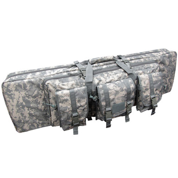 "Condor 46"" Double Rifle Bag - ACU"