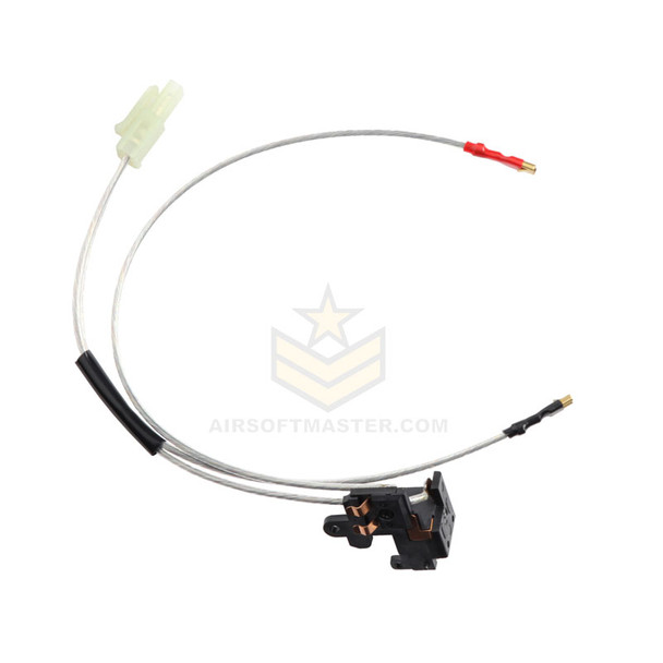 ASG Ultimate Switch Harness V2 Rear Wired