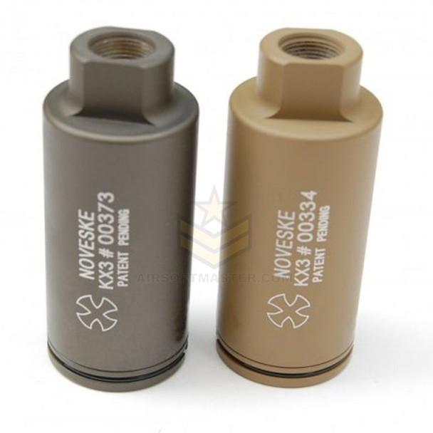 Madbull Noveske KX3 Amplifier CW Tan