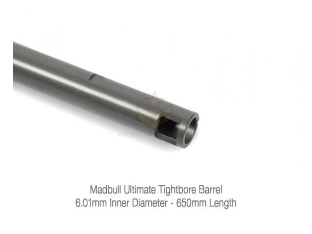 Madbull 6.01 650mm Ultimate Tight Bore Barrel