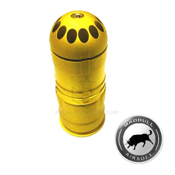 Madbull M922A1 120RD 40mm Grenade Launcher Shell
