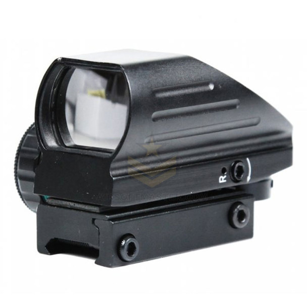 Bravo RG Sight Multiple Reticle Optic