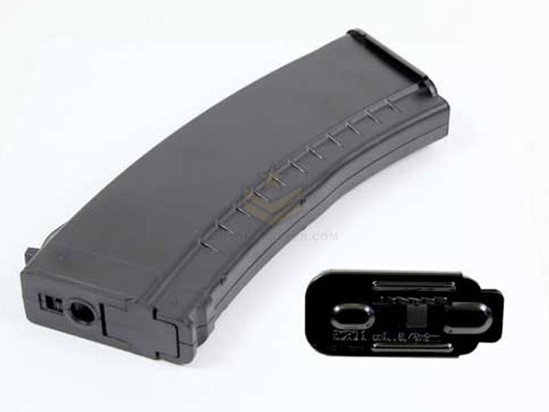 Echo 1 Red Star AK74 Wolverine Hi-Cap Magazine 600RD