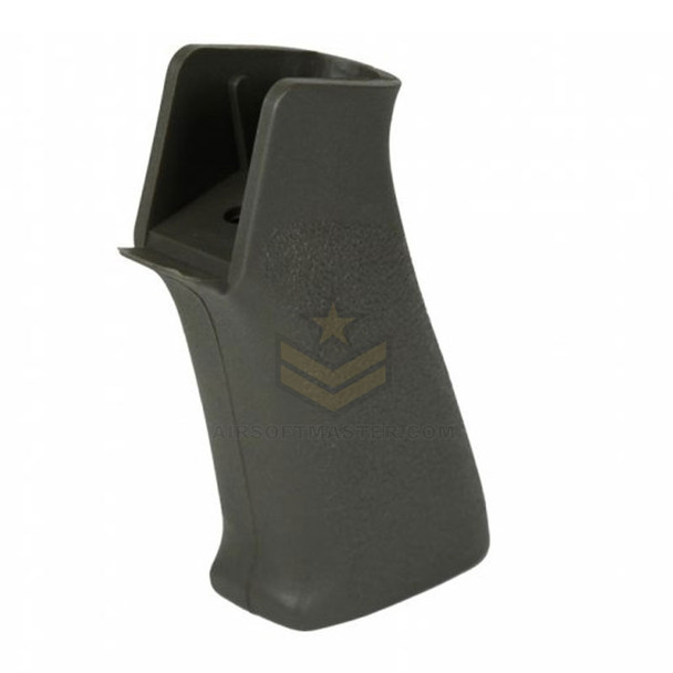 Element M4 614 Motor Grip - OD Green