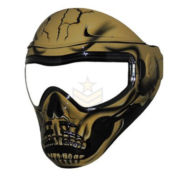 Save Phace Lazarus OU812 Mask