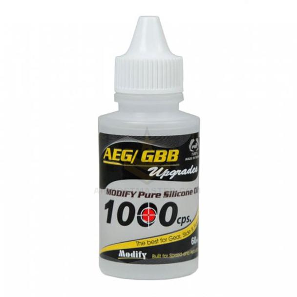 Modify Silicone Oil 1000PCS