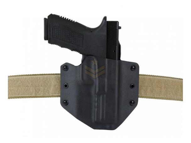 Spetz Gear Timberwolf Belt Kydex Holster Right Hand
