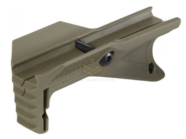 Strike Industries Cobra Tactical Foregrip - FDE