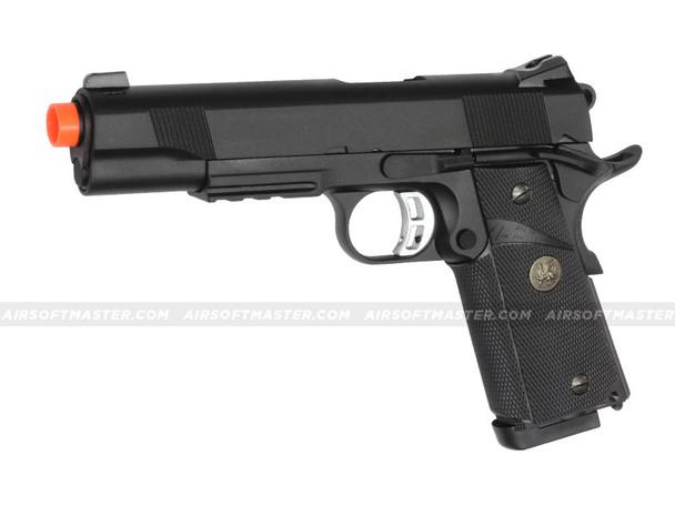 KJW KP07 1911 MEU GBB Airsoft Pistol