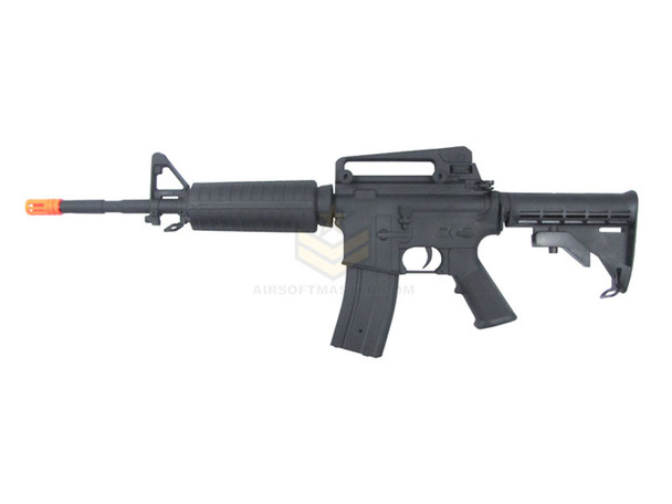 P-Force M4 Carbine Full Metal AEG