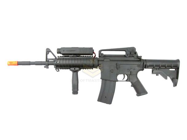 P-Force M4 RIS Full Metal AEG