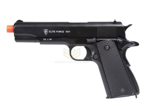 Elite Force 1911 GBB CO2 Pistol