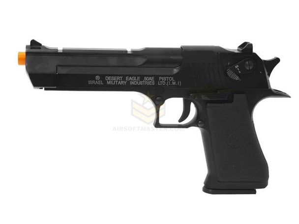 Desert Eagle Full Metal Co2 GBB Pistol