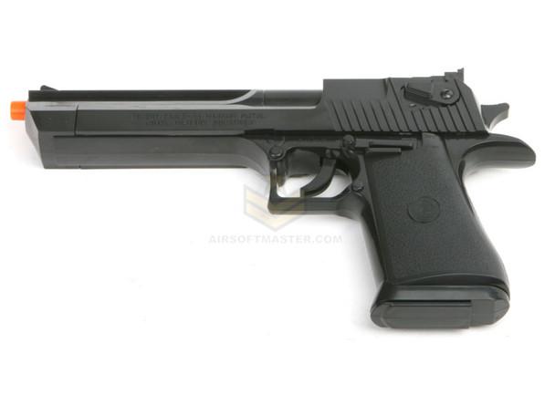Desert Eagle Green Gas GBB Pistol
