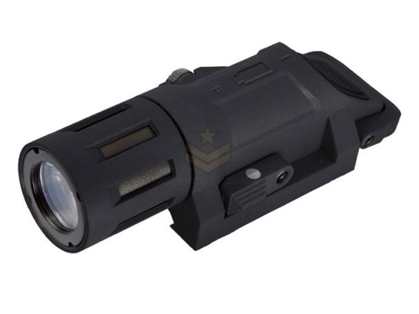 Lancer Tactical Light (CA-766B) - Black