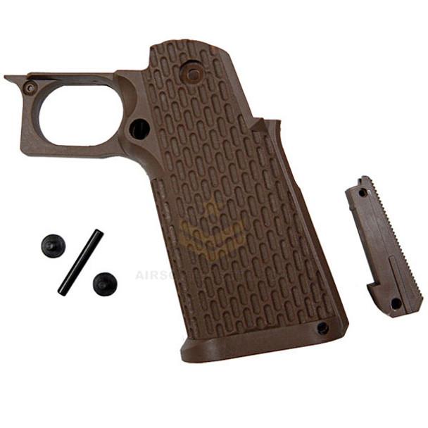 KJW KP06 / 616 Tactical Grip - Tan