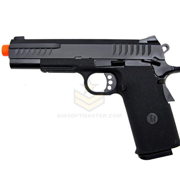 KJW KP08 Hi-Capa Custom GBB Pistol