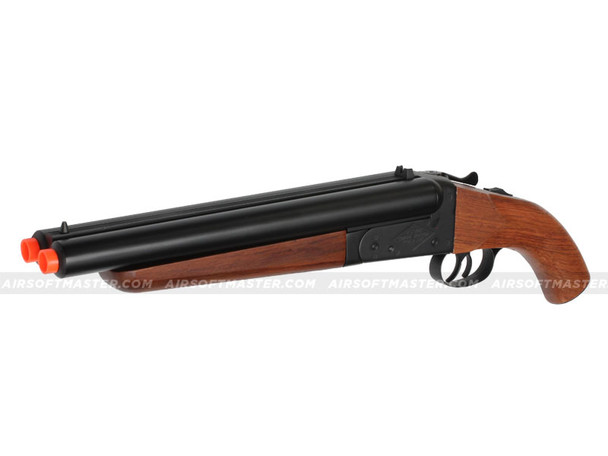 Mad Max Double Barrel Shotgun Airsoft Gun