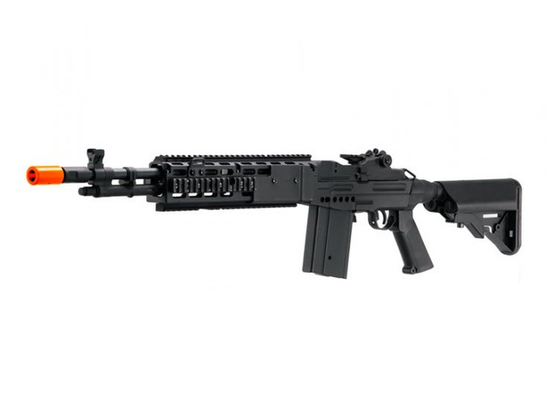 Echo1 M14 EBR Combat Master Full Metal Black