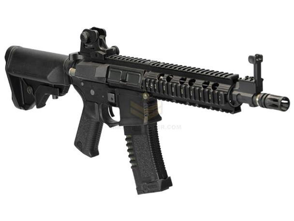 "ARES Amoeba AM-008 Gen5 10"" M4 CQB AEG Black"