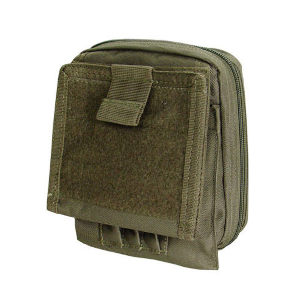 Condor MA35 Map Pouch in OD