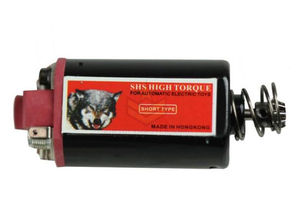 SHS High Torque Motor Short Type DJ0006