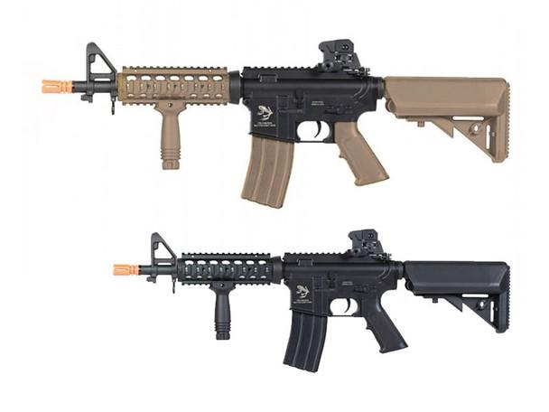 Echo1 ST6 DEVGRU M4 RIS Airsoft Gun