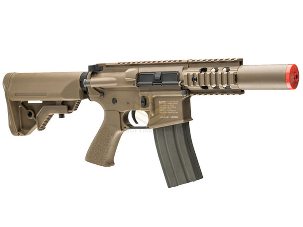 Elite Force M4 CQC AEG Tan