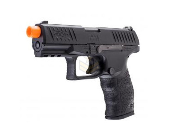 Walther PPQ GBB Pistol