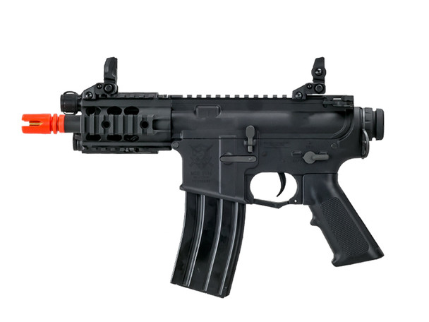 VFC VR16 Baby Full Metal Airsoft AEG